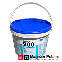Шпатлевка Forbo 900 Europlan DSP